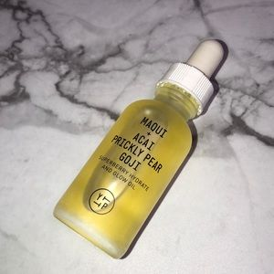Youth to the people prickly pear glow oil